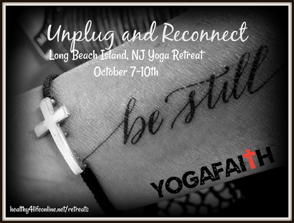 Unplug and Reconnect Retreat